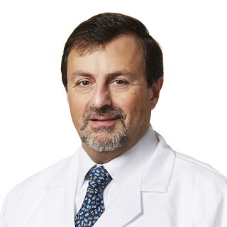 Alessandro Fichera, MD