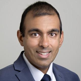 Varun Chowdhry, MD