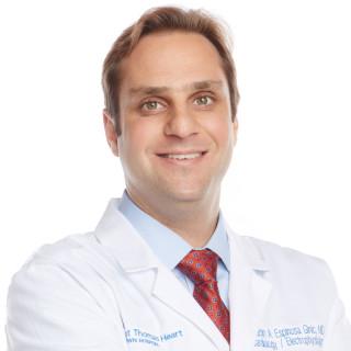 Martin Espinosa, MD