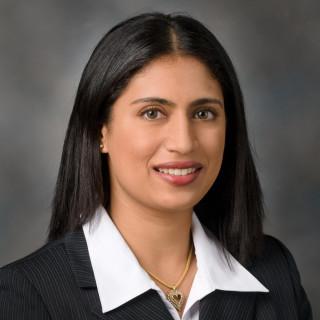 Akhila Reddy, MD
