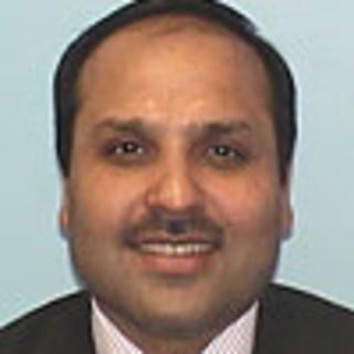 Vishal Madaan, MD