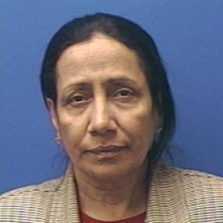 Zakia Subhani, MD
