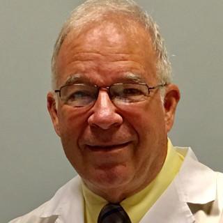 Raymond Robinson, MD