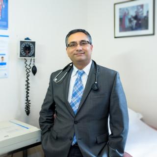 Arun Sehgal, MD