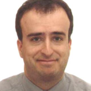 Scott Silverman, MD