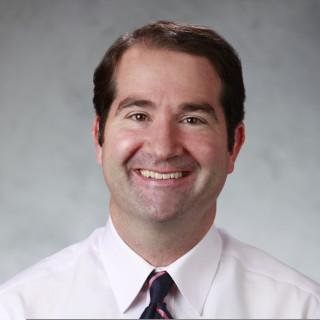John Carson, MD