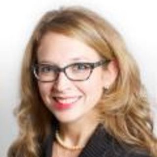 Jessica Bloom, MD