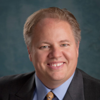 Todd Orchard, MD