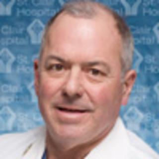 Robert Bragdon, MD