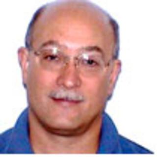 Roberto Caro, MD