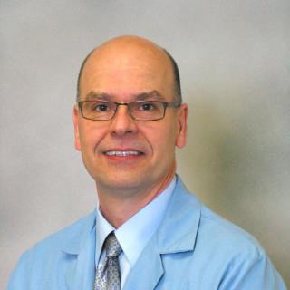 Zbigniew Srodulski, MD