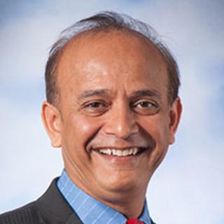 Naresh Upadhyay, MD