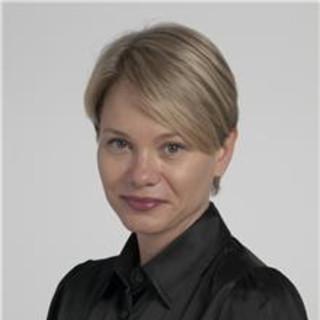 Eva Kubiczek Love, MD