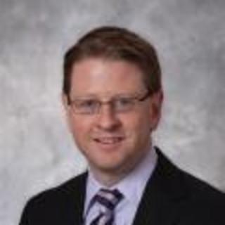 Lloyd Winger IV, MD