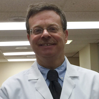 Richard Goodman, MD