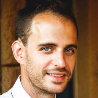 David Yaron, MD