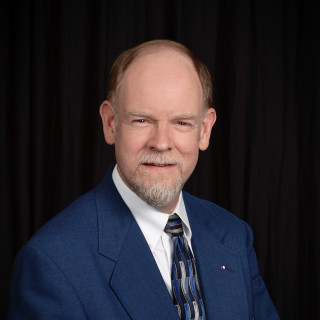 Bruce Johnston, MD