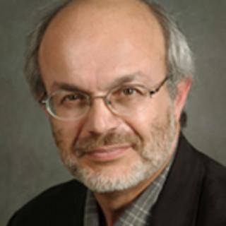 Gerald Smaldone, MD