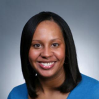 Bridgette Jones, MD