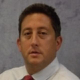 Bruce Gerberg, MD