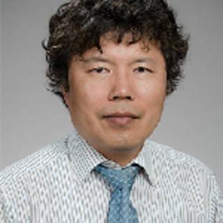 Kwanghoon Han, MD
