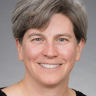 Christine Johnston, MD