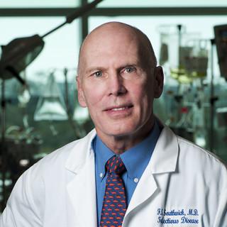 Frederick Southwick, MD