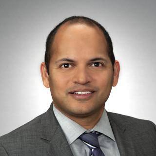 Arvind Hoskoppal, MD