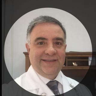 Agustin Vidal-Rios, MD