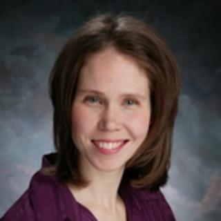 Lisa Ludwig, MD