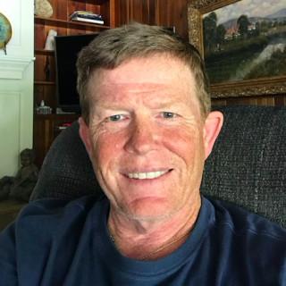 James Carter, MD