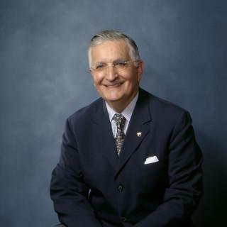Daniel Nijensohn, MD