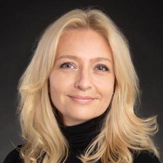 Tanja Gruber, MD