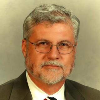 Richard Jackson, MD