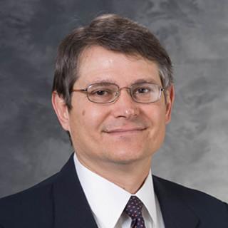Mark Kliewer, MD