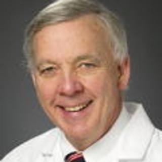 John Fortune, MD