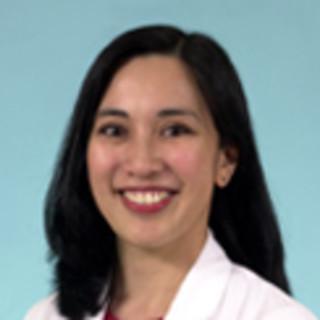 Maria Baggstrom, MD
