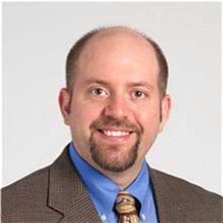 Scott Starenchak, MD