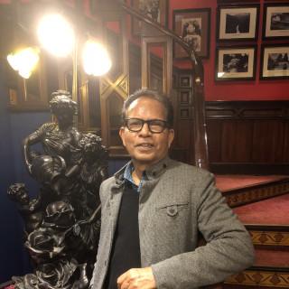 Ramesh Nayak, MD