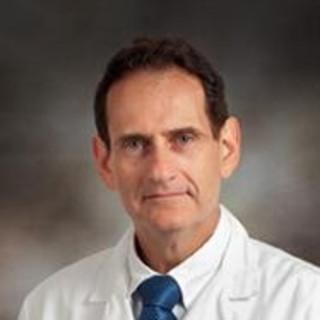 Charles Yanofsky, MD