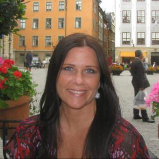 Martha Vesterlund