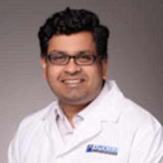 Kalyan Uppaluri, MD
