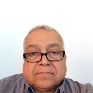 Mohamed Megahy, MD