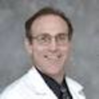 James Brock, MD