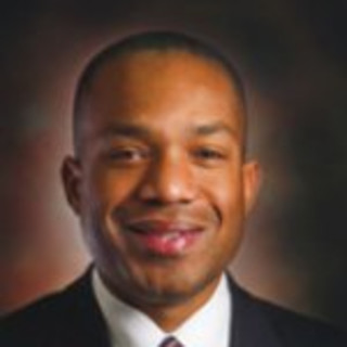 Christopher Griffin, MD