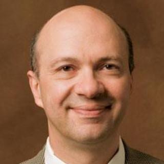 Goran Rudic, MD