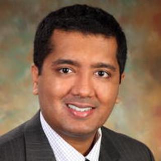 Ashish Raju, MD