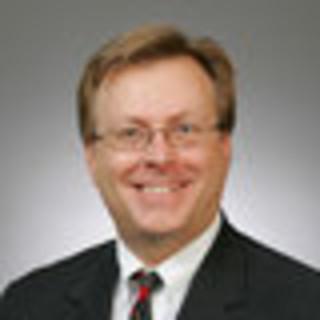 William Fish, MD
