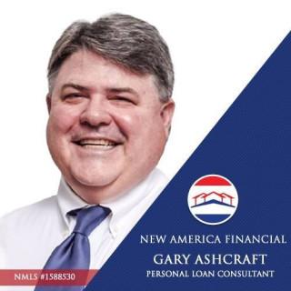 Gary Ashcraft
