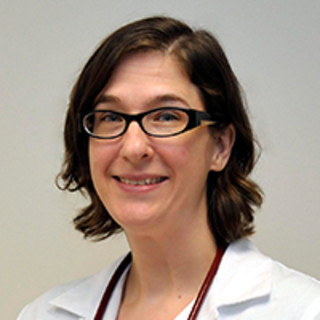 Melissa (Lewin) Kashlan, MD